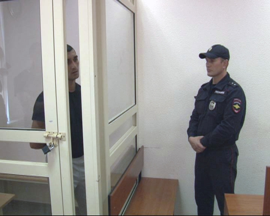 В Перми вынесен приговор грабителю-рецидивисту - фото 1