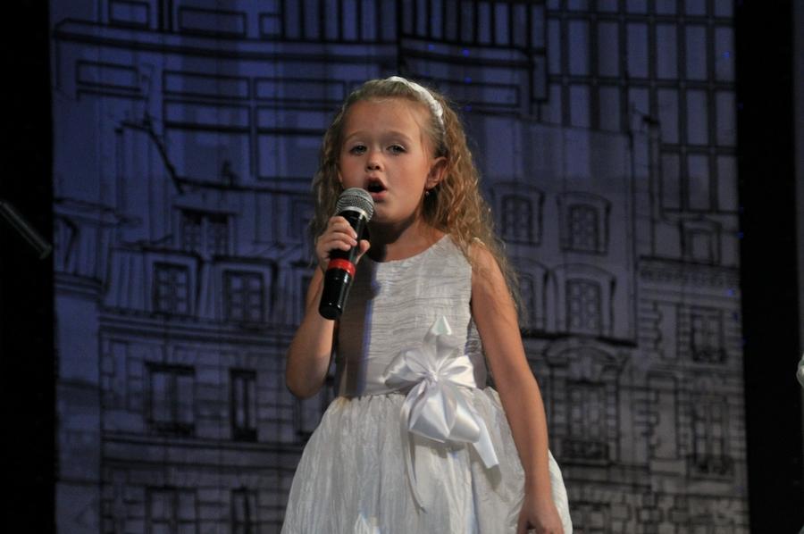 В Чусовом состоялось открытие творческого сезона - фото 1