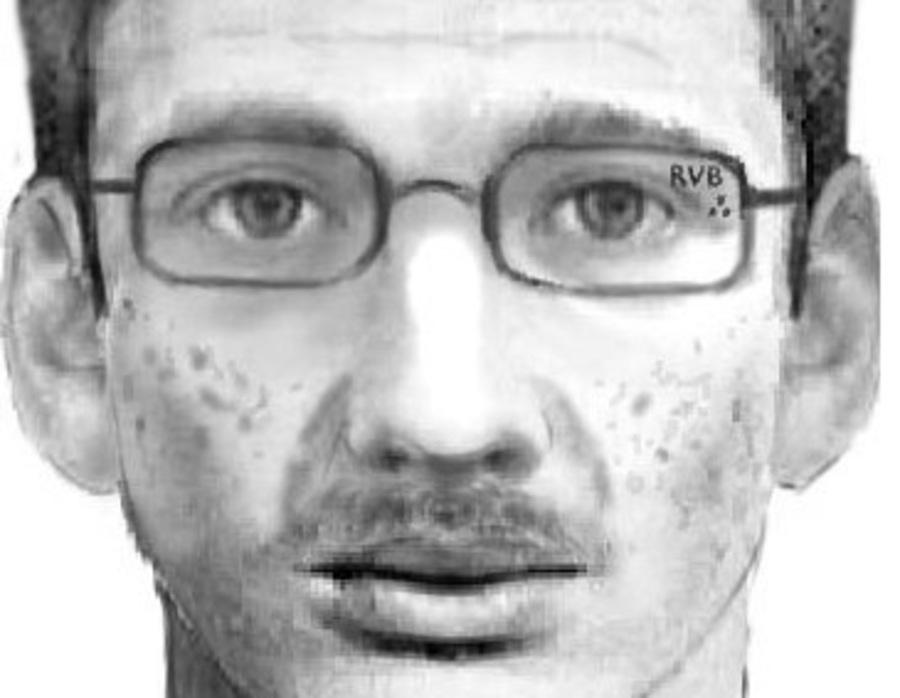 В Перми разыскивается мужчина, совершивший преступления в отношении двух малолетних девочек
