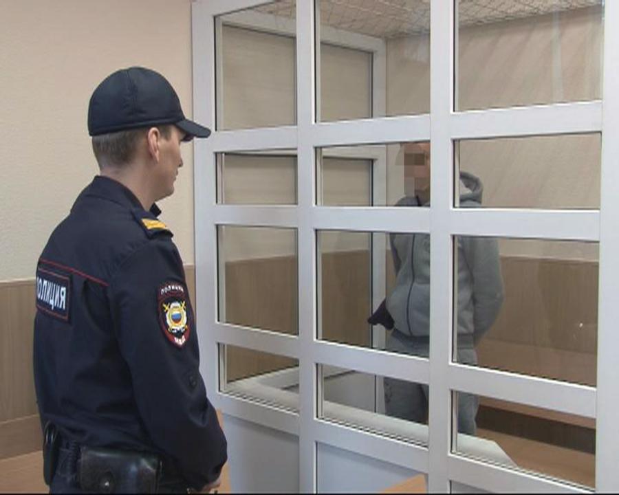 В Перми полицейские задержали нападавших на салоны сотовой связи