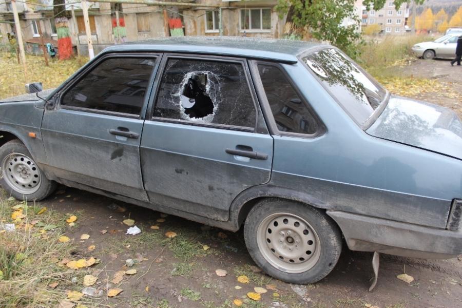 В Пемском крае полицейские задержали группу угонщиков автомобилей - фото 1