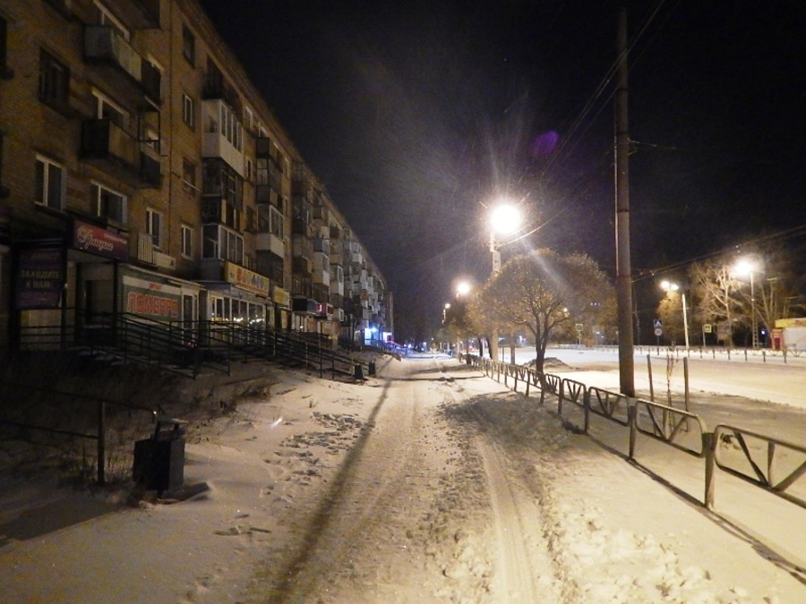 В Березниках задержаны двое подозреваемых в разбойном нападении