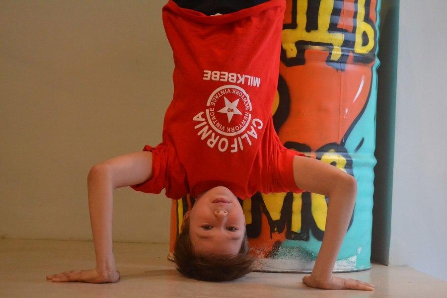 В Перми прошёл первый детско-юношеский фестиваль по брейкдансу - фото 4