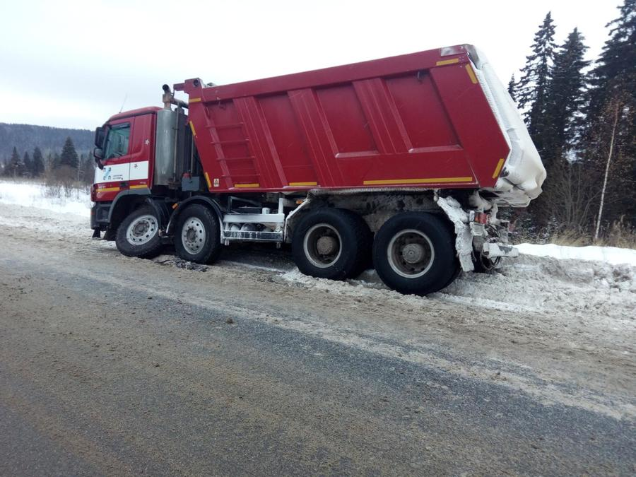 На дорогах Пермского края за выходные погибли 4 человека - фото 1