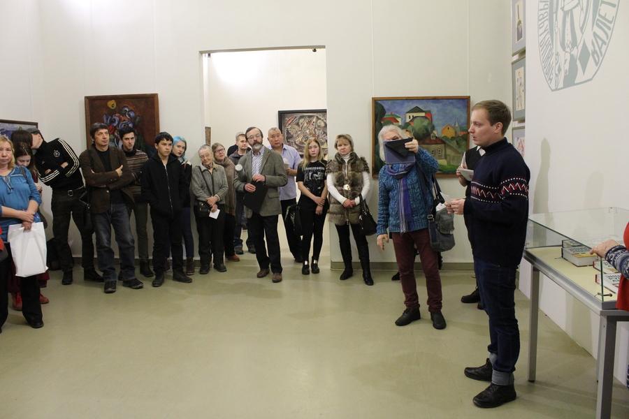 В Перми проходит поэтический фестиваль «Компрос» - фото 5