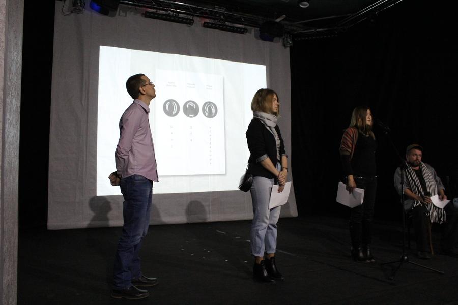 В Перми молодые поэты боролись за право издать свой сборник - фото 1