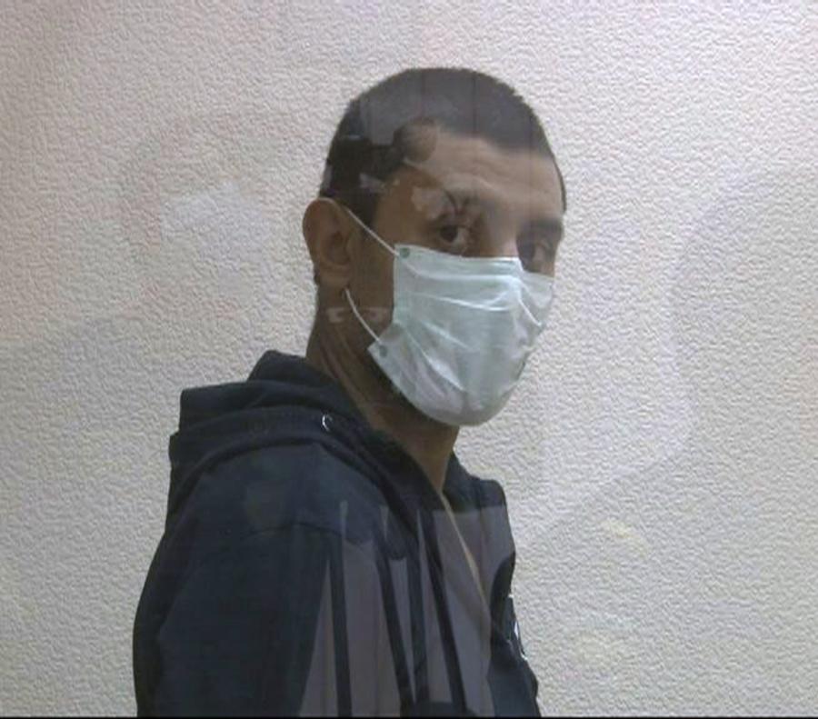 В Перми вынесен приговор жителю Екатеринбурга за разбойное нападение на пермячку - фото 1