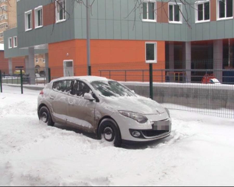 Пермские оперативники задержали воров, похищавших дорогие автомобили
