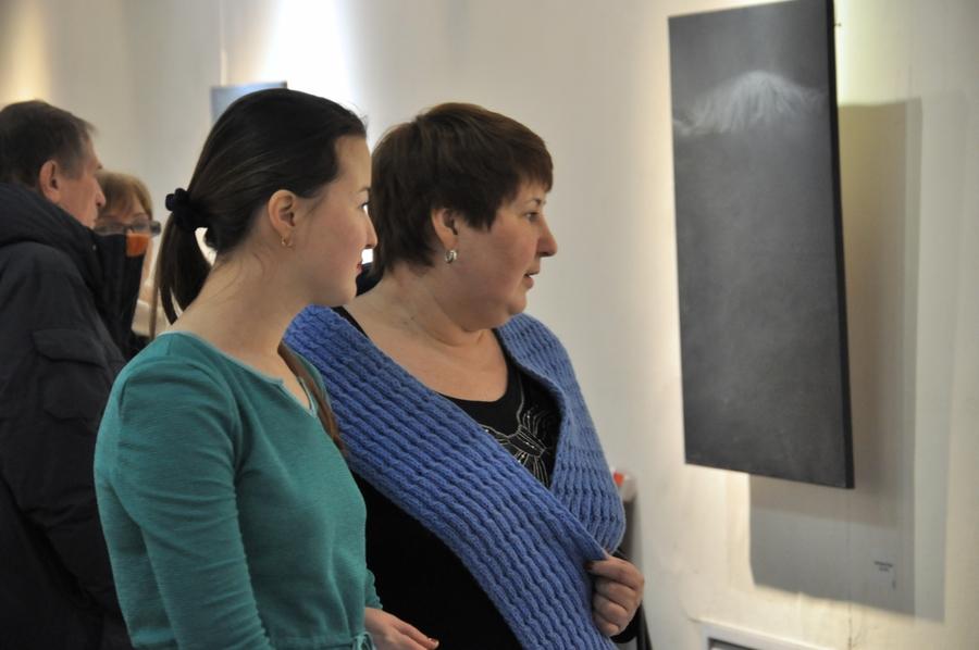 В пермской Арт-резиденции открылась выставка «Первая вода» - фото 3