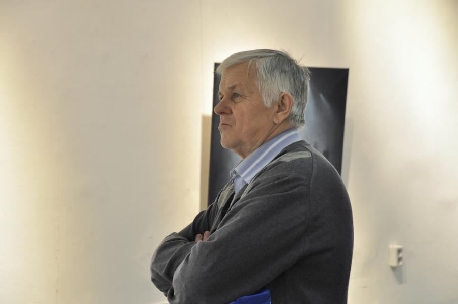 В пермской Арт-резиденции открылась выставка «Первая вода» - фото 5