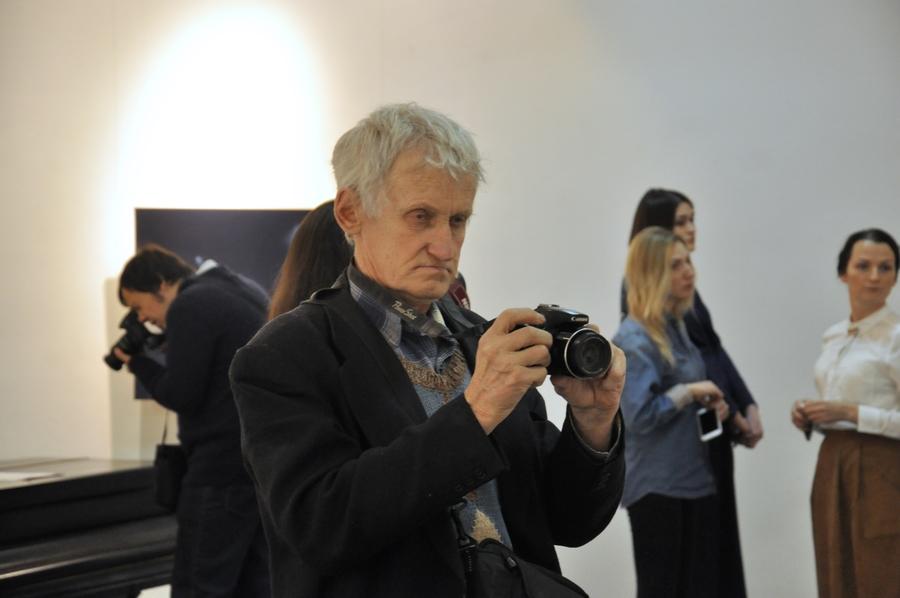 В пермской Арт-резиденции открылась выставка «Первая вода» - фото 6