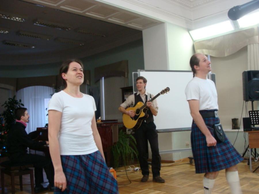 Пермский хор Junge Stimmen отпраздновал юбилей - фото 5