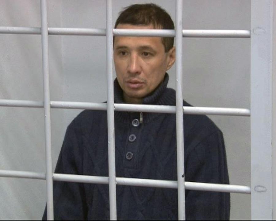 В Перми задержан казах, подозреваемый в грабеже