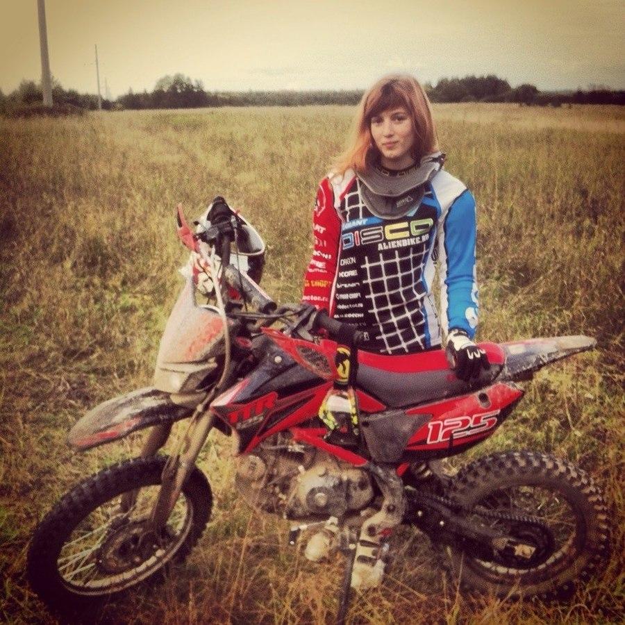 Оксана Любченко: «Катание у меня не агрессивное, но и не бабское»