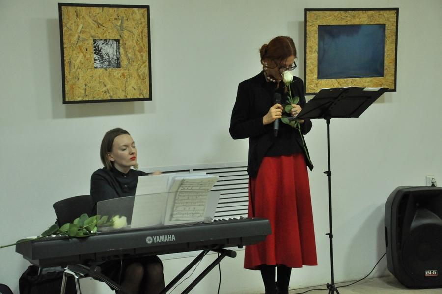 В Пермской Арт-резиденции состоялось открытие проекта «Вход» - фото 11