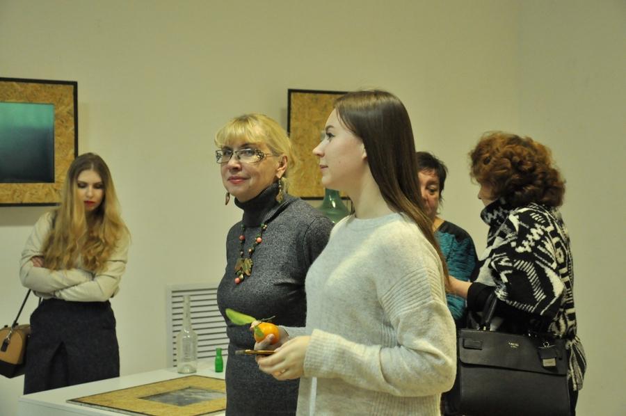 В Пермской Арт-резиденции состоялось открытие проекта «Вход» - фото 14