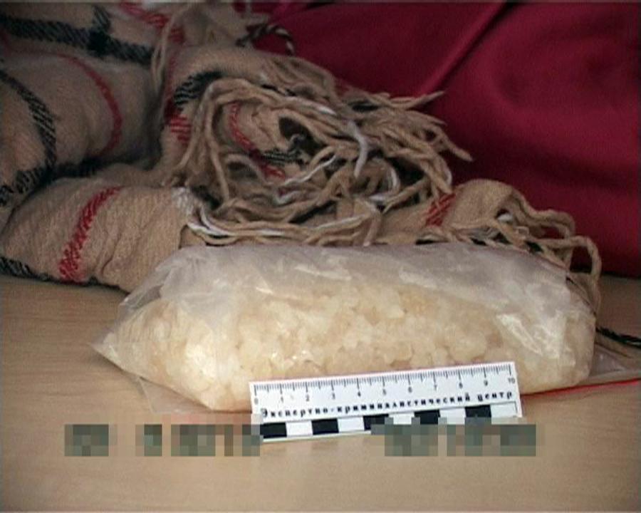 В Перми отправлен на скамью подсудимых наркодилер