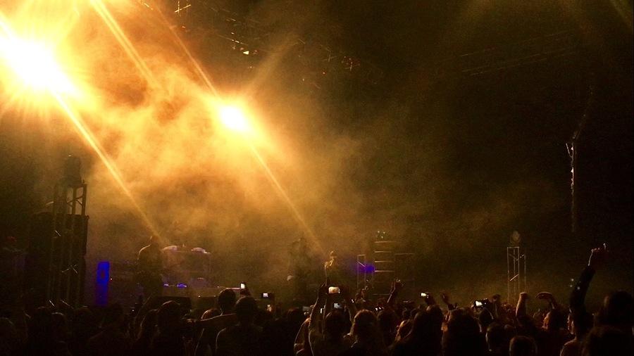 Корж, «Время и Стекло» и Крид дали большой концерт в Перми - фото 7