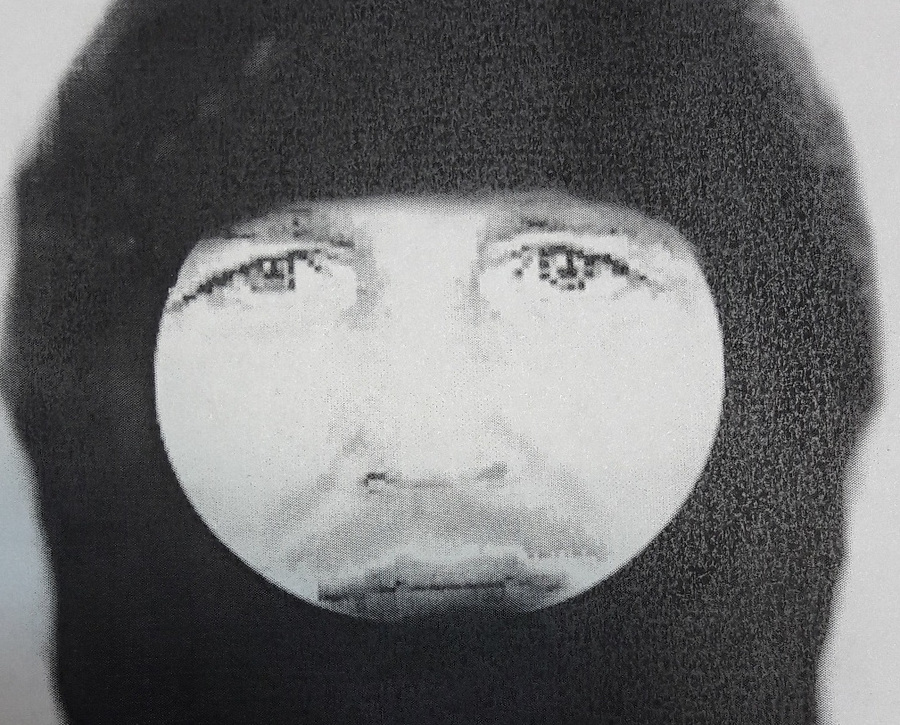 В Соликамске разыскивается мужчина, совершивший разбойное нападение в кафе и убийство