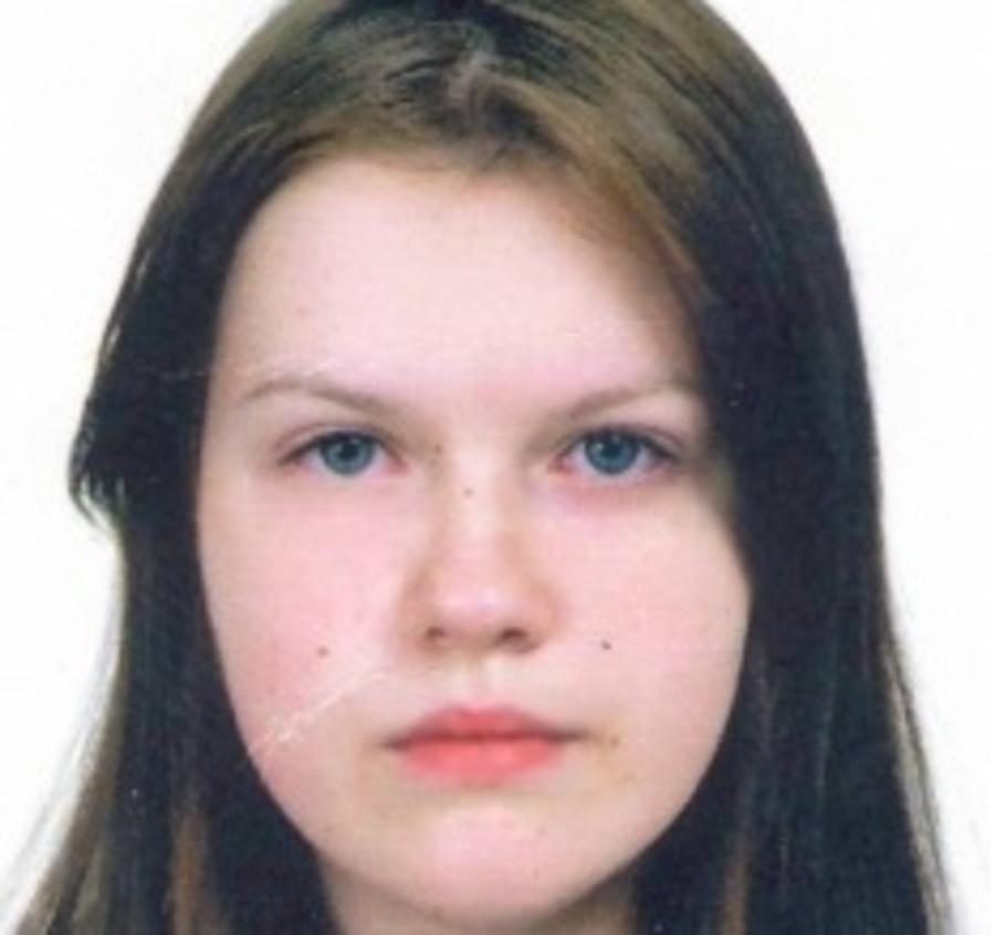 Пермские следователи просят помощи в розыске без вести пропавшей17-летней девушки