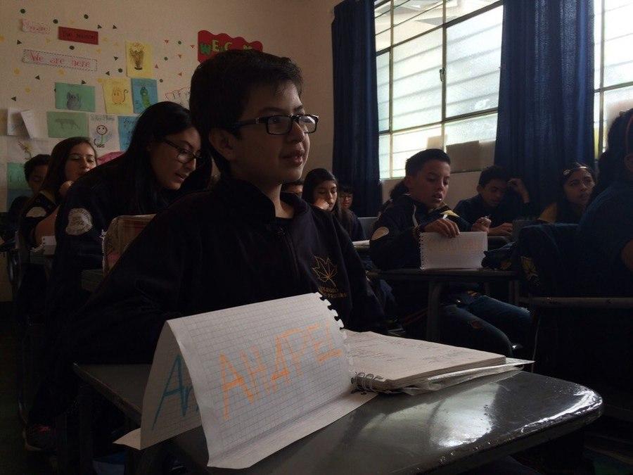 Пермская студентка вернулась из Эквадора