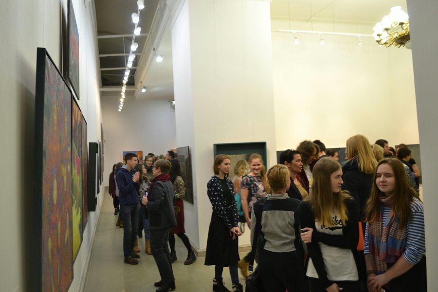 В Перми открылась выставка «простых русских гениев»