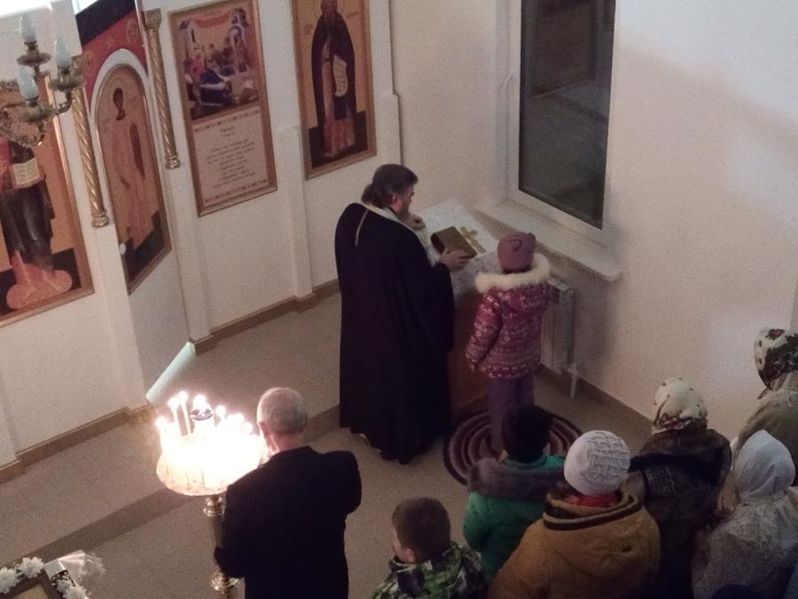 В Пермском микрорайоне Запруд открылся новый храм - фото 4