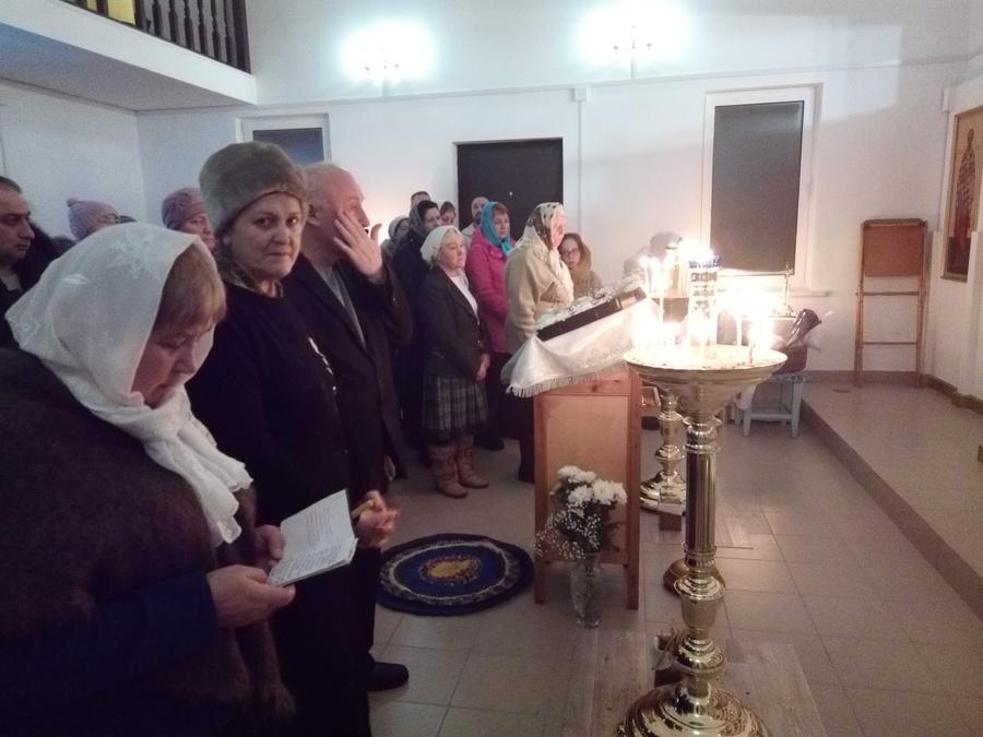 В Пермском микрорайоне Запруд открылся новый храм - фото 7
