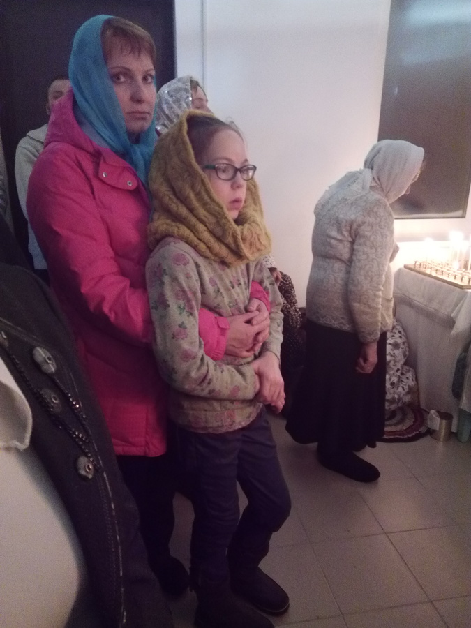 В Пермском микрорайоне Запруд открылся новый храм - фото 9