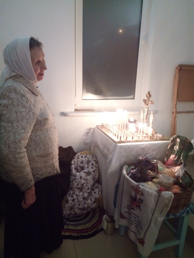 В Пермском микрорайоне Запруд открылся новый храм - фото 10