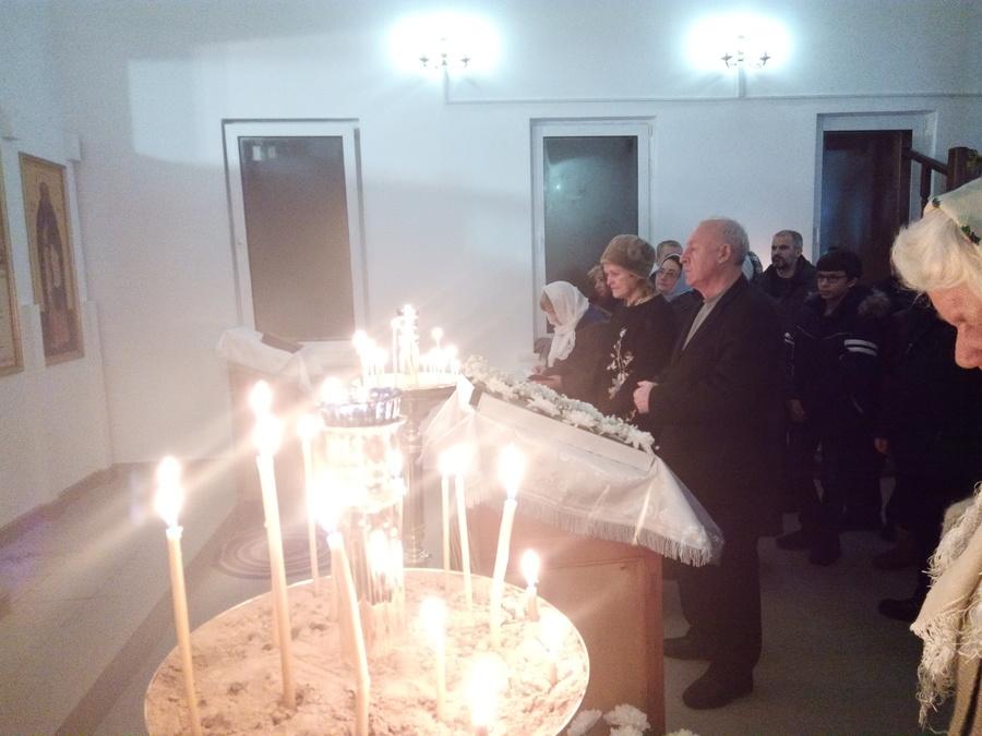 В Пермском микрорайоне Запруд открылся новый храм - фото 11