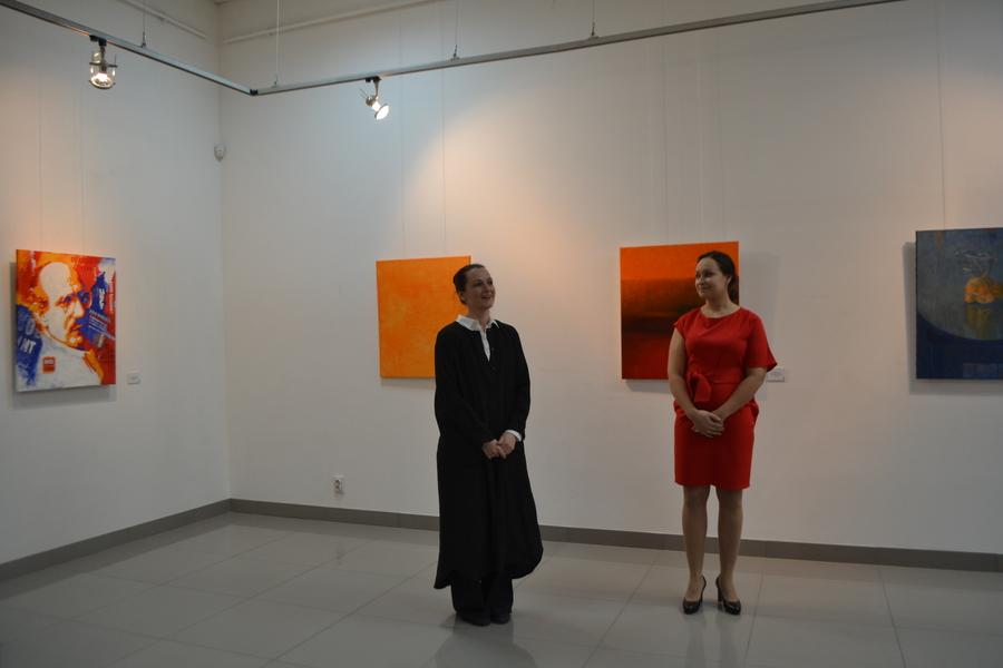 Пермские художники выходят за рамки