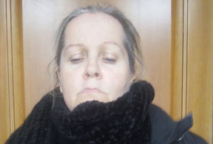 В Краснокамске полицейские задержали мошенницу