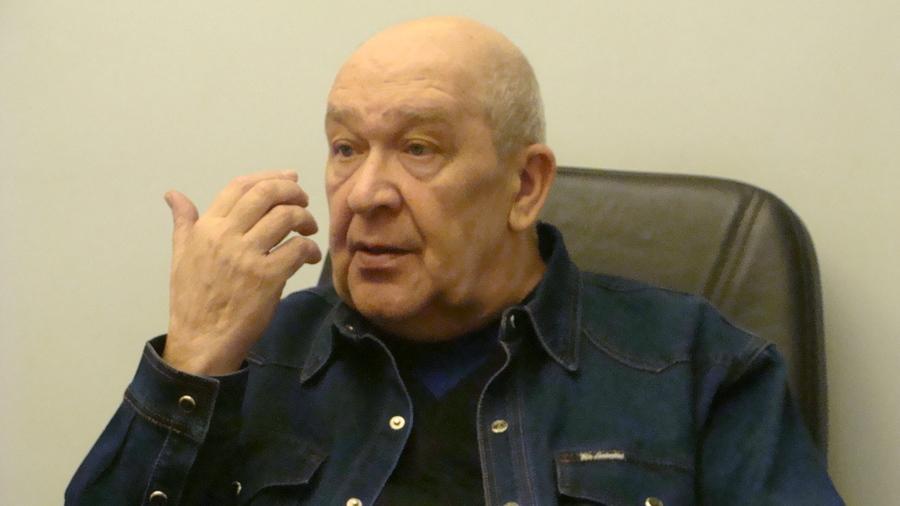 В Пермском ТЮЗе отмечают юбилей художественного руководителя - фото 9