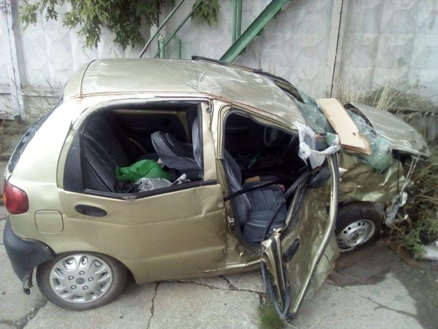В Чусовом осуждён мужчина за ДТП, повлёкшее смерть человека