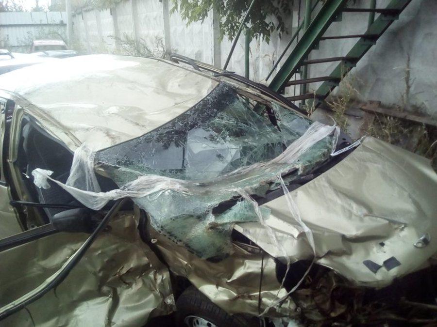 В Чусовом осуждён мужчина за ДТП, повлёкшее смерть человека - фото 2