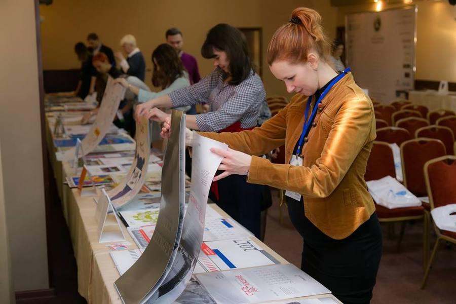В Перми прошел Всероссийский конкурсе корпоративных календарей