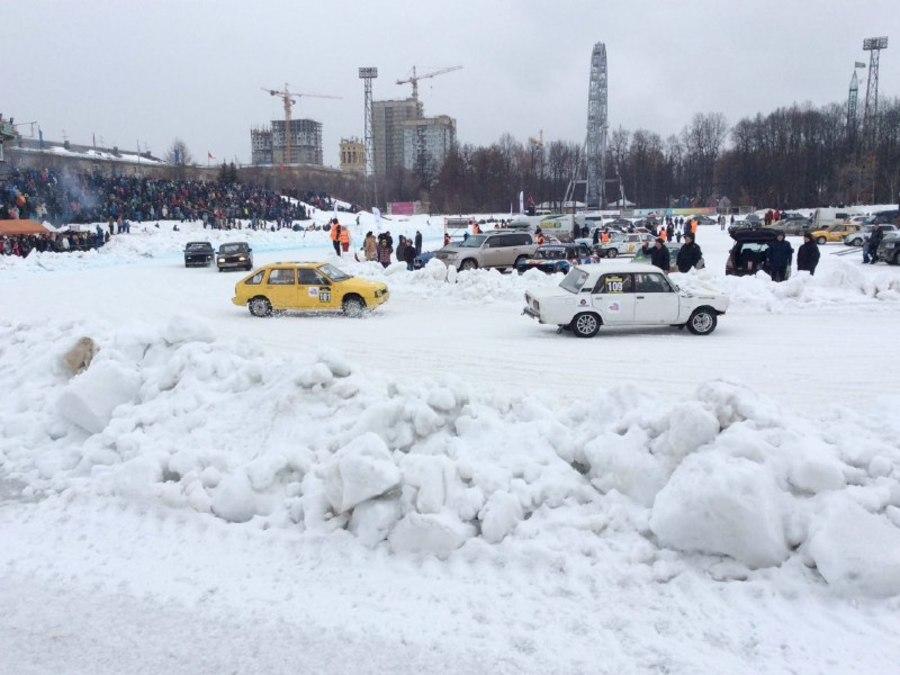 В Перми прошел заключительный этап «Трек 400» - фото 4