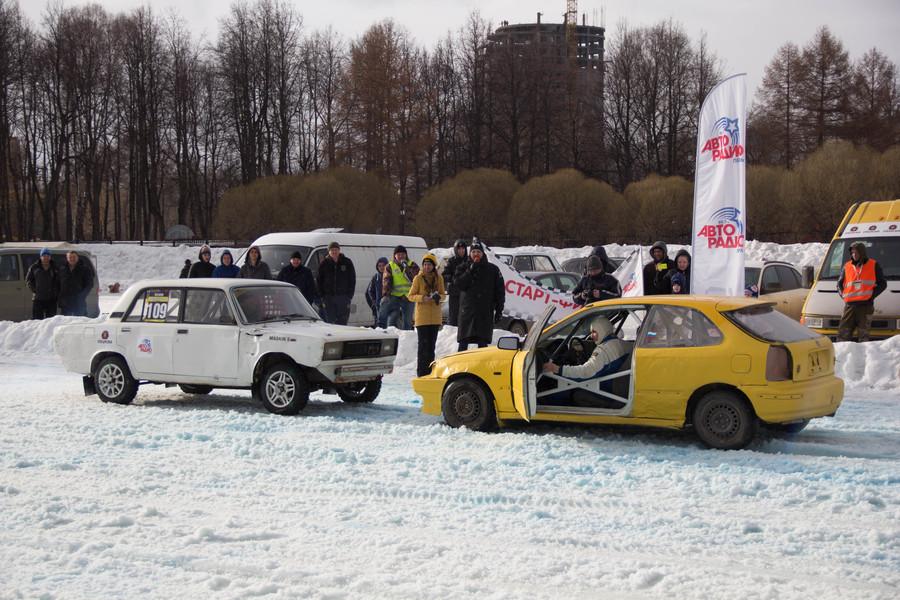 В Перми прошел заключительный этап «Трек 400» - фото 6