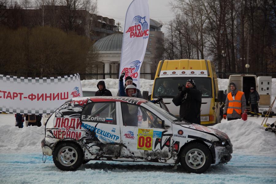 В Перми прошел заключительный этап «Трек 400» - фото 8