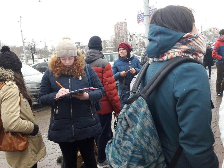 В Перми прошел митинг в защиту животных - фото 6