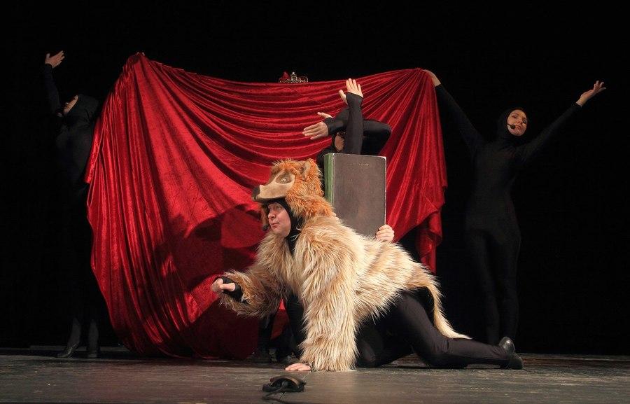 В Перми прошел ежегодный фестиваль театральных капустников