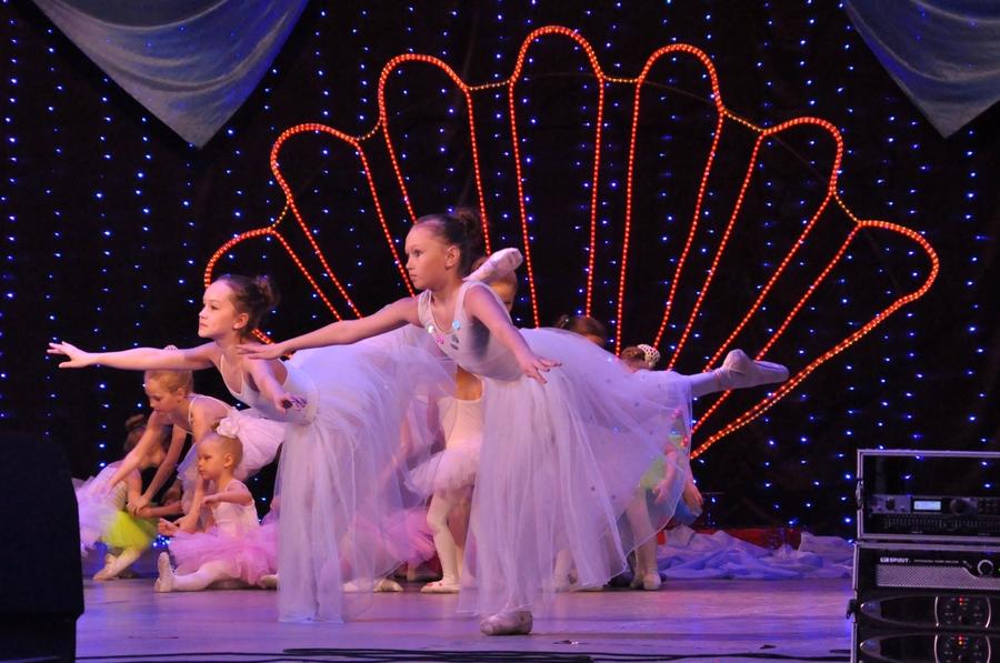 В Чусовом наградили юных победителей фестиваля «Жемчужина Урала»