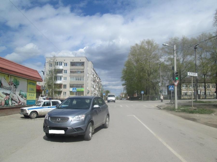 В Пермском крае автомобилями сбиты двое детей - фото 1