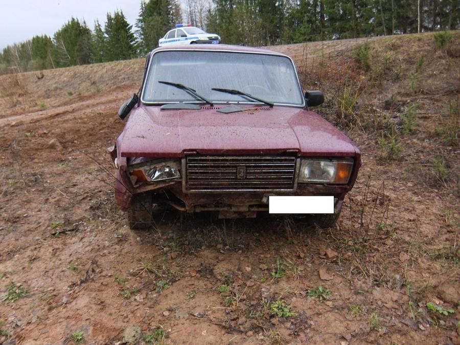 В Перми два человека попали в больницу по вине пьяных водителей - фото 1