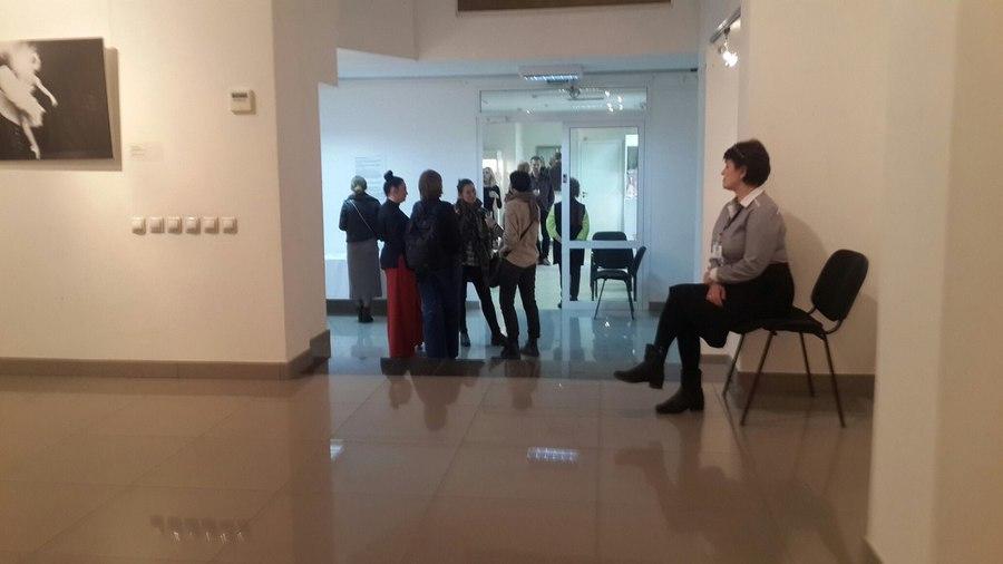 В Перми открылась закулисная выставка - фото 3