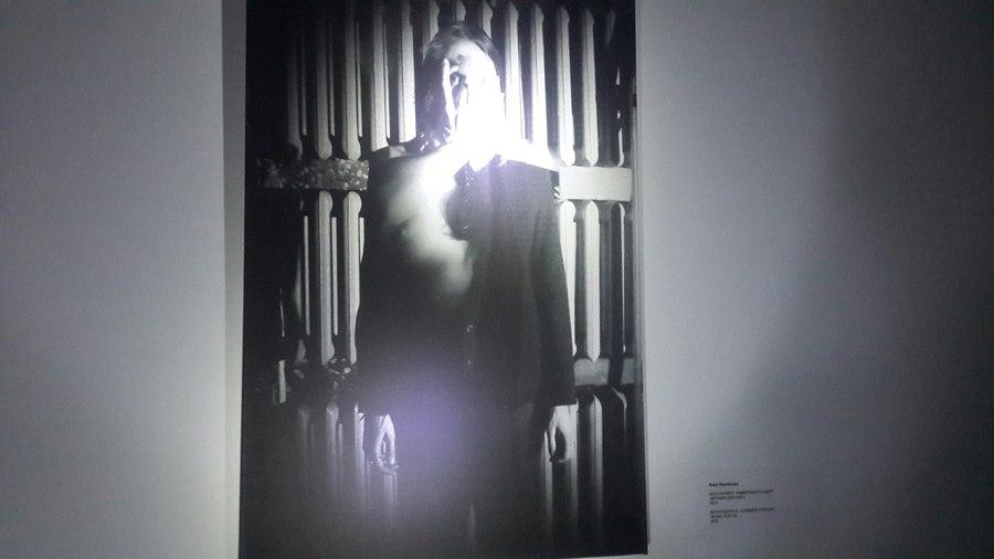 В Перми открылась закулисная выставка - фото 8