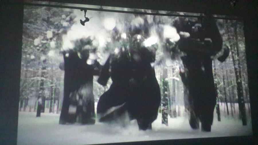 В Перми открылась закулисная выставка - фото 9