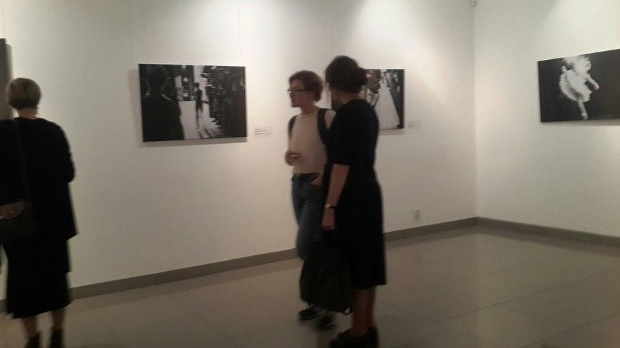 В Перми открылась закулисная выставка - фото 11