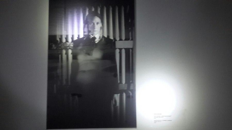 В Перми открылась закулисная выставка - фото 12